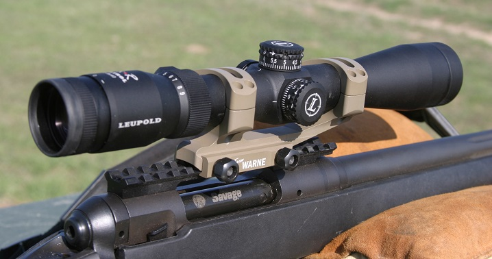 6.5 creemoor long range scope