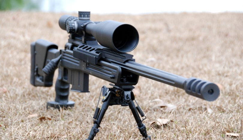 best budget long range scop