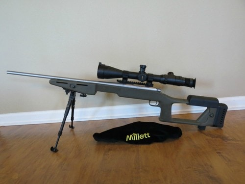 best long range scope for the money