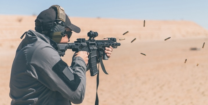 The Epic List of the Best AR 15 Optics [Purpose Specific