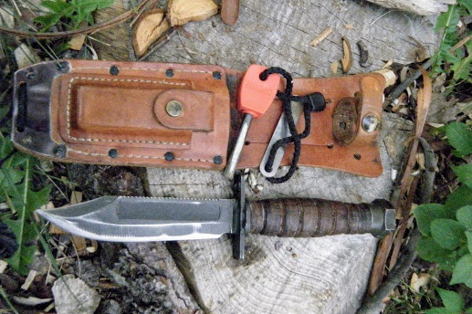 best survival knife guide
