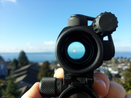 sights for ar15