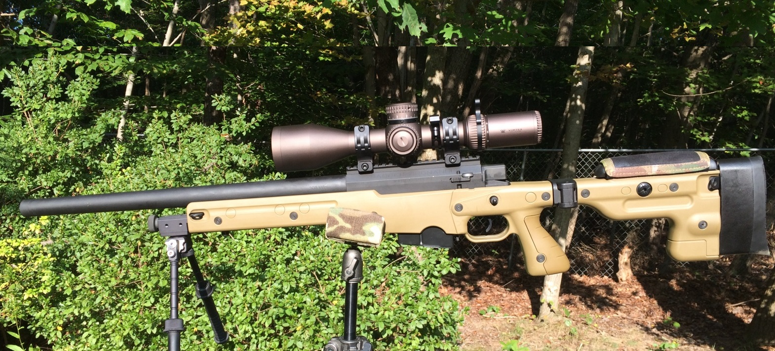 tactical long range scopes