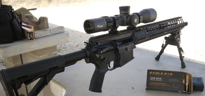 tactical optics