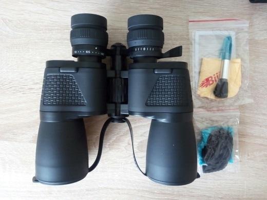 best hunting binoculars for the money