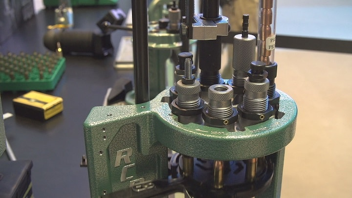best progressive reloading presses