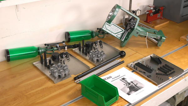 progressive reloading press kit