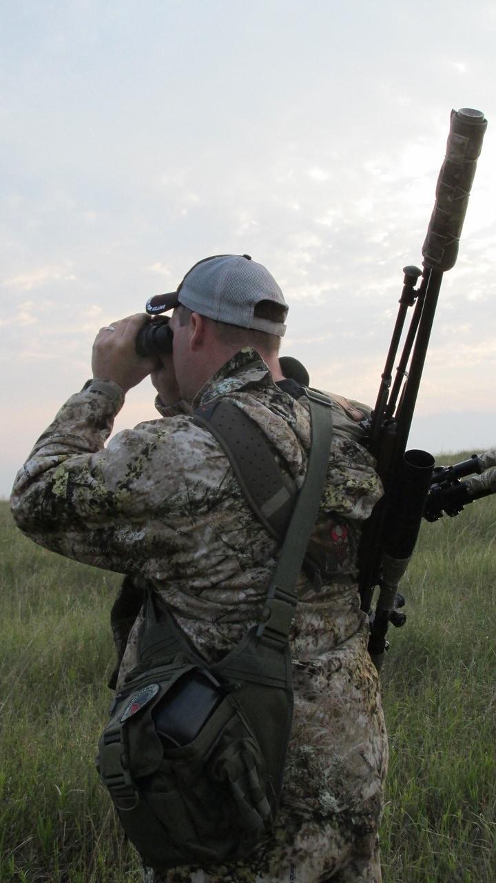 deer hunting binoculars