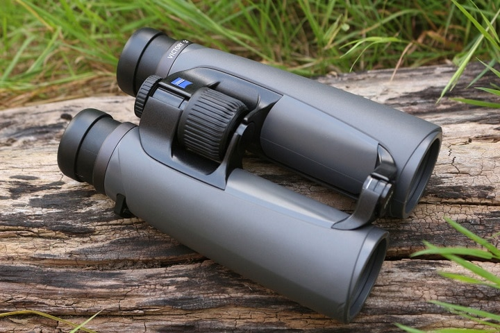 good hunting binoculars