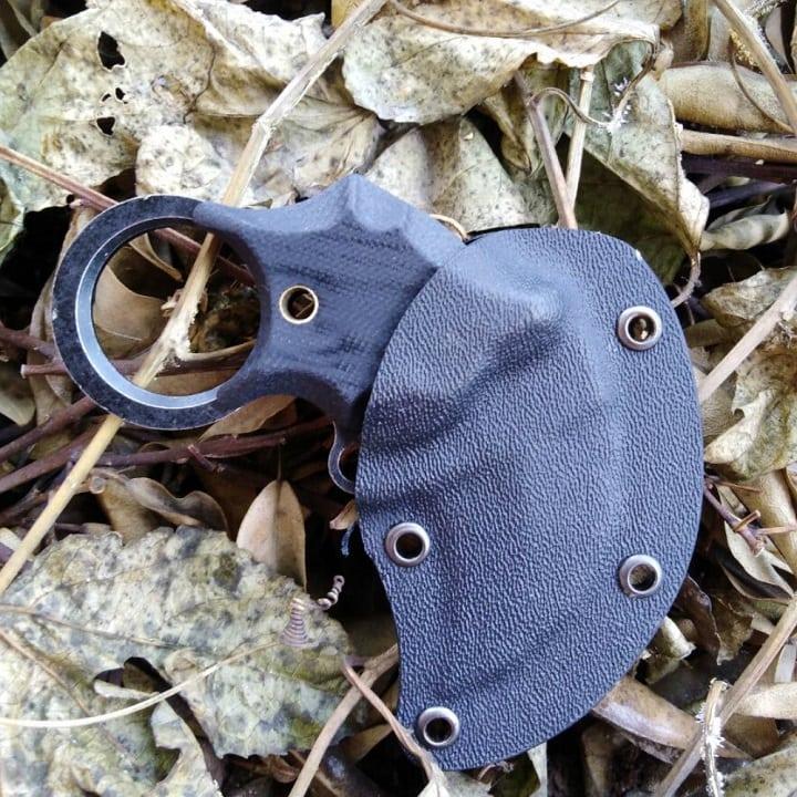 tatical knife