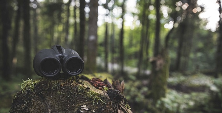 waterproof hunting binocular