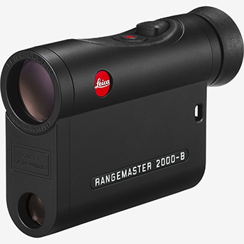 Leica Sport Optics RangeMaster CRF 2000