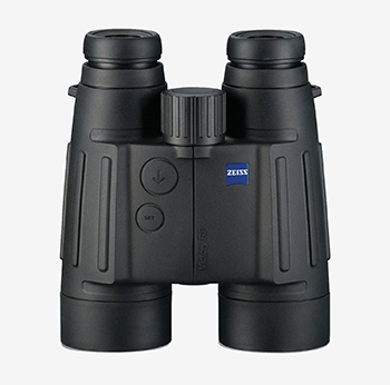 Carl Zeiss Optical Victory RF Binoculars 10X45 T RF