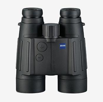 Carl Zeiss Optical Victory RF Binoculars 10X45 T RF