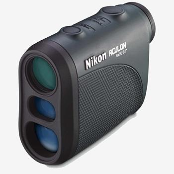 Nikon Aculon AL 11 Laser Rangefinder Nikon 8397 Aculon AL 11 Laser Rangefinder