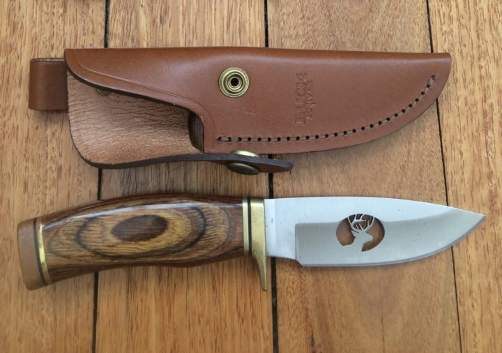 best fixed blade hunting knife