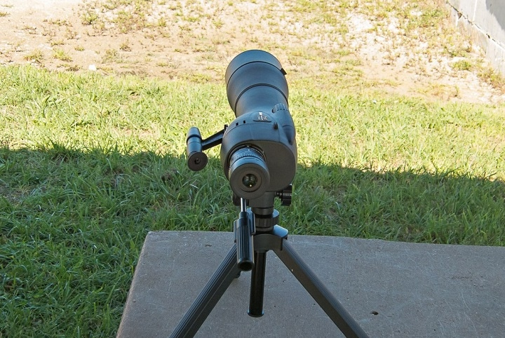 best value spotting scope