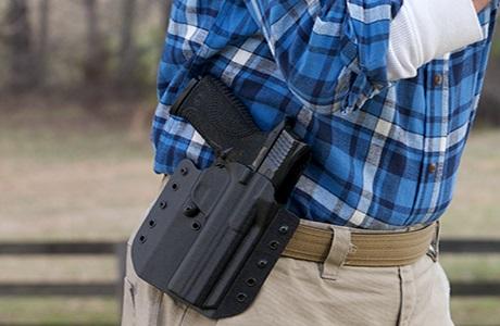 glock holster