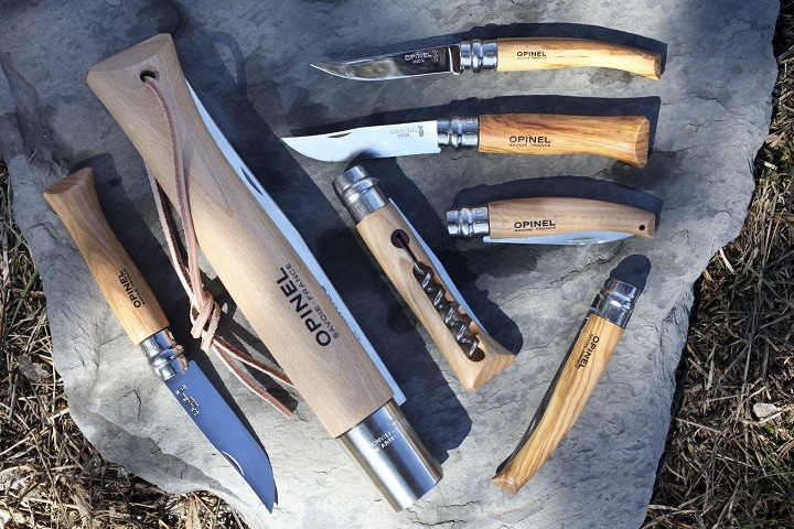 good pocket knives