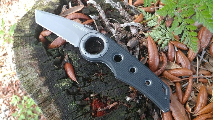 pocket knife reviews