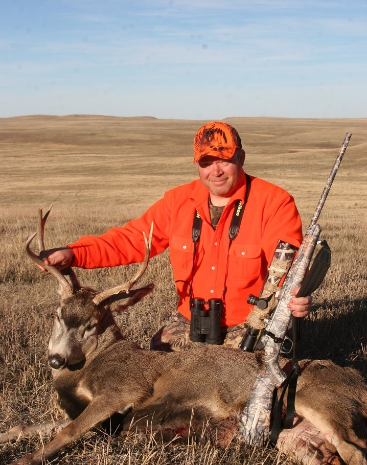 rangefinders for hunting