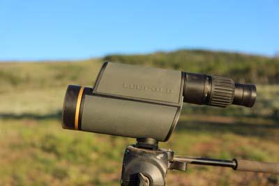 spotting scopes reviews