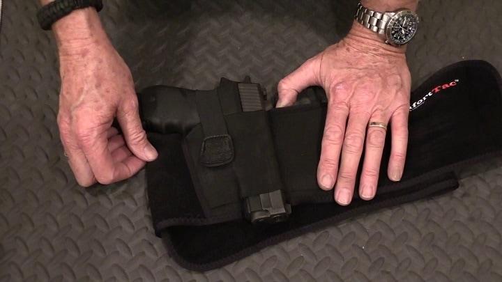 waistband holster