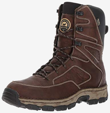 Irish Setter Men's Havoc Waterproof Hunting Boot