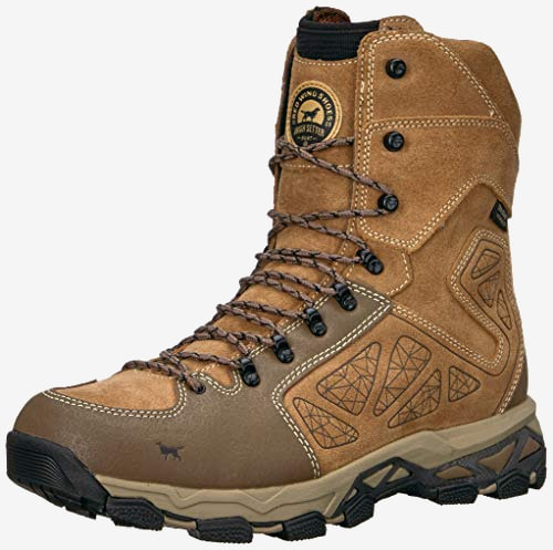 Irish Setter Men's Ravine-2884 Hunting Boots
