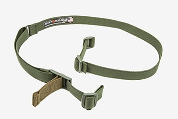 The Vickers Combat Applications Sling
