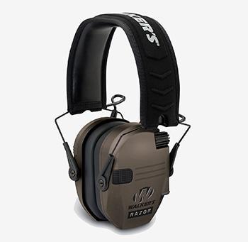 Walker's Game Ear Razors