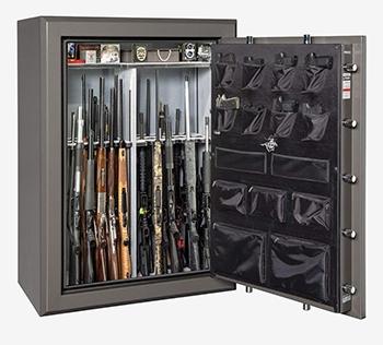 Winchester BD 5942 'Big Daddy' Series Gun Safe