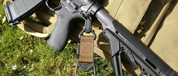 ar 15 single point sling