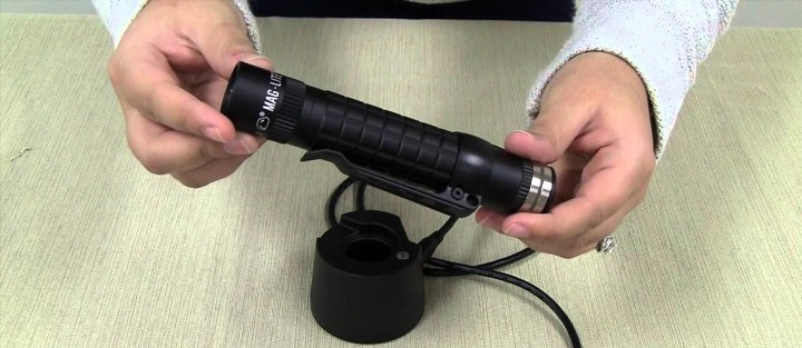 best budget tactical flashlight