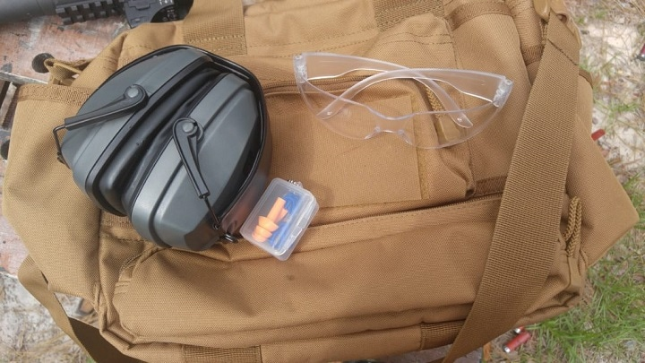 best ear protection for shooting