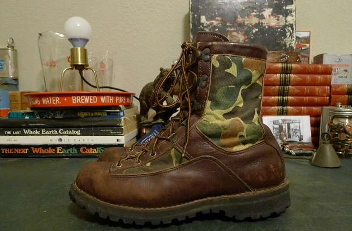 best uninsulated hunting boots