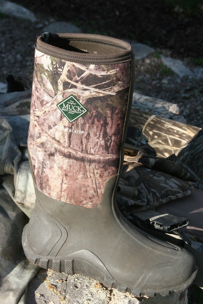 best women hunting boot