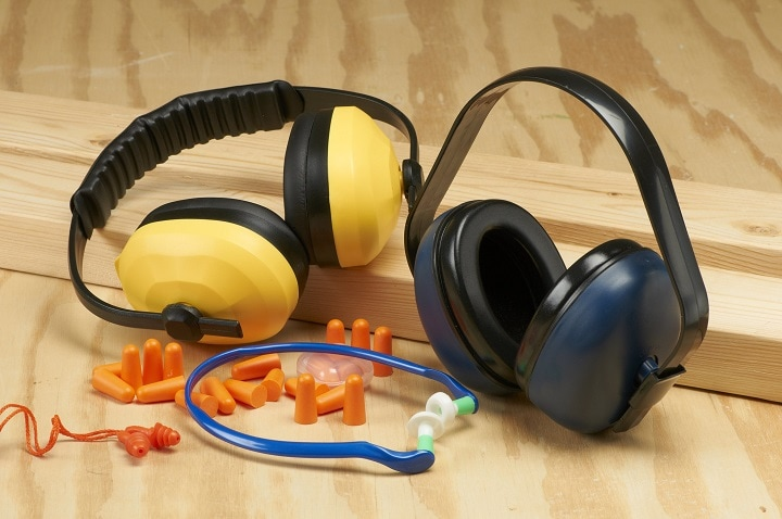 electronic hearing protection reviews