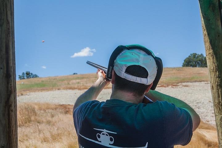 gun range ear protection