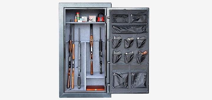 gun safe reviews