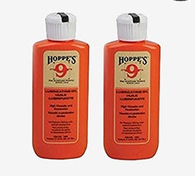 Hoppes No. 9 Lubricating Oil
