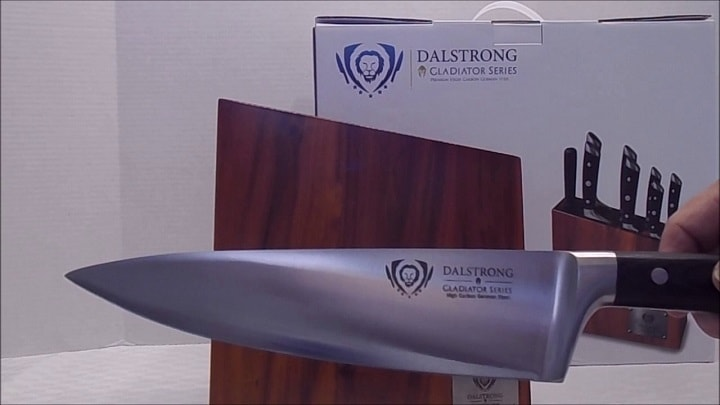 good filet knife