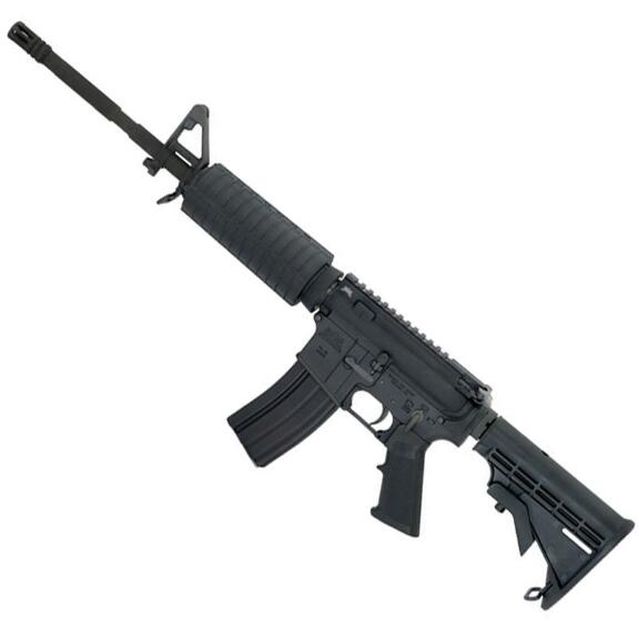 PSA Freedom AR-15 5.56 NATO Semi-Auto Rifle