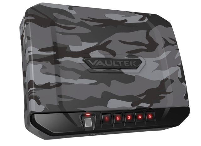 Vaultek VT20i Biometric Handgun Safe