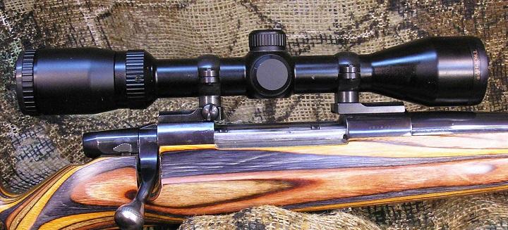 best 30mm scope mount