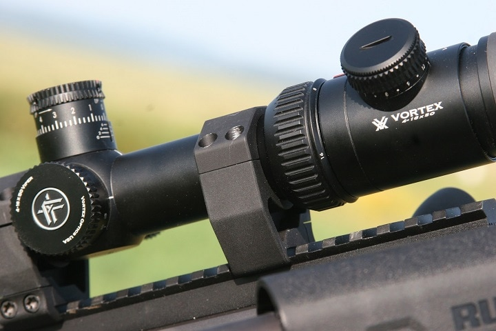 best 30mm scope rings