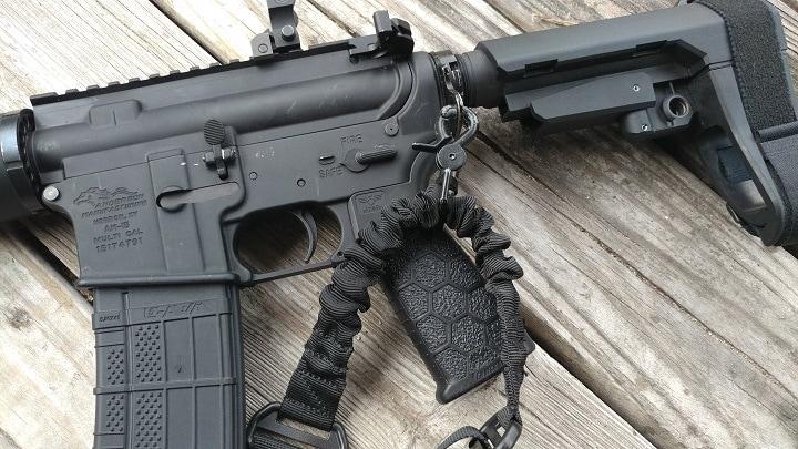best rifle sling