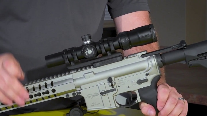 9 Best Scope Rings for Your Rifle [Budget & High End Choices]