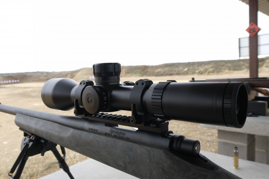 best scope rings for the money