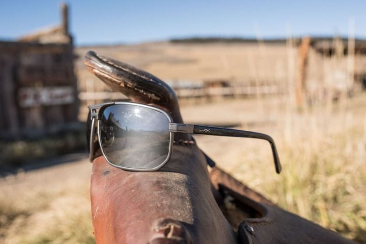 best eye protection for shooting